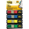 3M Post-it® Flags Small Flags MMM 6834