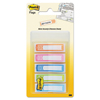 3M Post-it® Flags Arrow 1/2 Flags MMM 684SHNOTE