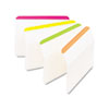 3M Post-it® Durable Hanging File Folder Tabs MMM 686A1BB