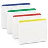 3M Post-It® Durable Filing Tabs MMM 686F1