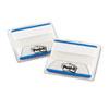 3M Post-It® Durable Filing Tabs MMM 686F50BL