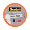 3M Scotch® Expressions Washi Tape MMM 70005188787