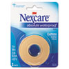 3M 3M Nexcare™ Absolute Waterproof First Aid Tape MMM 731