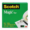 3M Scotch® Magic™ Office Tape MMM 81011296