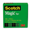 3M Scotch® Magic™ Office Tape MMM 810121296
