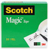 3M Scotch® Magic™ Office Tape MMM 8101K