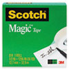 3M Scotch® Magic™ Office Tape MMM 810341296