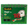 3M Scotch® Magic™ Office Tape MMM 810K16