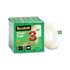 3M Scotch® Magic™ Tape Refill MMM 810K3