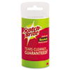 cleaning chemicals, brushes, hand wipers, sponges, squeegees: Scotch-Brite™ Lint Rollers
