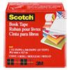 3M Scotch® Book Tape MMM 845112
