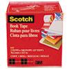 3M Scotch® Book Tape MMM 8453