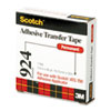 3M Scotch® Adhesive Transfer Tape MMM92434