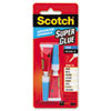 3M Scotch® Single Use Super Glue MMM AD121
