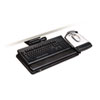 keyboard & mouse drawers & platforms: 3M Easy Adjust Keyboard Tray with Removable Mouse Tray