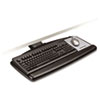 keyboard & mouse drawers & platforms: 3M Easy Adjust Standard Keyboard Tray