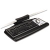 keyboard & mouse drawers & platforms: 3M Tool-Free Install Keyboard Tray