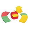 3M Post-it® Pop-up Notes Super Sticky Apple Notes Dispenser Value Pack MMM APL330SSVA