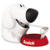 3M Scotch® Dog Tape Dispenser MMM C31DOG