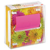 3M Post-it® Pop-up Notes Dispenser with Designer Insert MMM DS330LSP