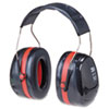 safety and security: 3M™ Peltor™ OPTIME™ 105 High Performance Earmuffs