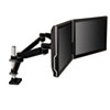 platforms stands and shelves: 3M™ Easy-Adjust Monitor Arm