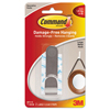3M Command™ Decorative Hooks MMM MR13SS