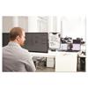3M 3M™ Monitor Whiteboard MMM MWB100B