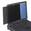 3M 3M Blackout Netbook/Notebook/LCD Privacy Filter MMM PF170W