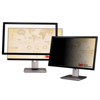 "privacy screen: Blackout Frameless Privacy Filter for 20.1"" Widescreen LCD Monitor, 16:10"