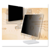 3M 3M™ Frameless Notebook/Monitor Privacy Filters MMM PF300W