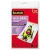 3M Scotch® Self-Sealing Laminating Pouches MMM PL900G