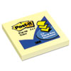 sticky notes: Post-it® Pop-up Notes Original Canary Yellow Pop-Up Refills