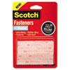 3M Scotch® Heavy Duty Fasteners & All-Weather Fasteners MMM RFD7090