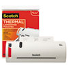 3M Scotch® Thermal Laminator Value Pack MMM TL902VP