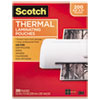 3M Scotch® Laminating Pouches MMM TP385420