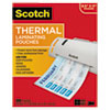 3M Scotch® Laminating Pouches MMM TP3854200