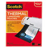 3M Scotch® Laminating Pouches MMM TP385450