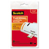 3M Scotch® Laminating Pouches MMM TP585120