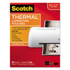 3M Scotch™ Laminating Pouches MMM TP585450