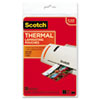 3M Scotch® Laminating Pouches MMM TP590020