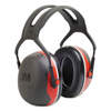 3M 3M™ PELTOR™ X3A Over-the-Head Earmuffs MMM X3A