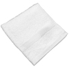Monarch Brands Admiral Collection 1 LB Washcloth with CAM Border MNBADML-1212-1