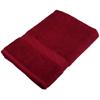 monarch brands: Monarch Brands - TRUE Color 25 x 52 Ring Spun 10.5LB Bath Towel, 1 Dozen