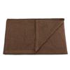 Monarch Brands 16 x 28 Bleach Safe 3LB Stylist Towel, 1 Dozen MNB BB-1628-3BRN