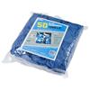 Monarch Brands Blue Absorbent Towels, 50/BG MNB BT50