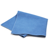 Monarch Brands Microfiber Suede Window Cloths, 38 grams, 16 x 16, 1 Dozen MNB M915103