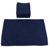 monarch brands: Monarch Brands - Navy Microfiber Wall Washing Cloth, 59 gram, 1 Dozen