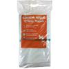 Monarch Brands Qwick Wick™ Terry Towel Bar Mop, Green Stripe, 30 oz, 16 x 19 MNB N030-GR-5DZ