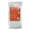 Monarch Brands Qwick Wick™ Terry Towel Bar Mop, White, 28 oz, 16 x 19 MNB N030-W64-5DZ